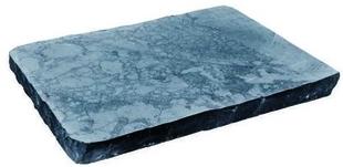 Pas japonais en Pierre bleu du Vietnam ép.3.5cm larg.32cm long.43cm - Gedimat.fr