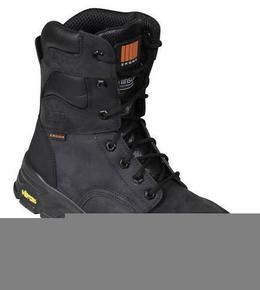 Chaussure de sécurité rangers haute cuir Montana taille 43