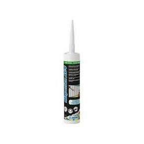 Mastic acrylique MAPEFLEX AC cartouche de 310ml coloris gris - Gedimat.fr
