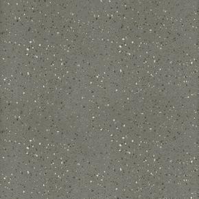 Carrelage sol intérieur antidérapant MAKSI DOT grès cérame dim.30x30cm gris - Gedimat.fr