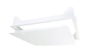 trappe de plafond pvc tpo51 blanc. Black Bedroom Furniture Sets. Home Design Ideas