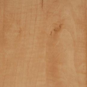 Panneau de Particule Surfacé Mélaminé (PPSM) ép.19mm larg.2,07m long.2,80m Prunier Valais finition Velours Bois poncé - Gedimat.fr