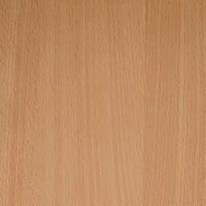 Tablette mélaminée ép.18mm larg.40cm long.2,50m Hêtre Magellan finition Velours bois poncé - Gedimat.fr