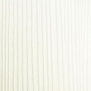 Panneau de Particule Surfacé Mélaminé (PPSM) ép.19mm larg.2,07m long.2,80m Blanc Antik finition Strié Contrasté - Gedimat.fr