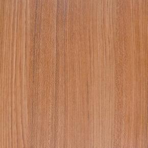 Feuille de stratifié HPL avec Overlay ép.0.8mm larg.1,30m long.3,05m décor Teck de Samoa finition Mat - Gedimat.fr