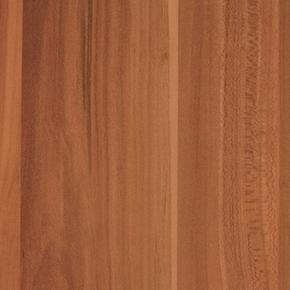 Panneau de Particule Surfacé Mélaminé (PPSM) ép.8mm larg.2,07m long.2,80m Prunier Perse finition Velours Bois poncé - Gedimat.fr