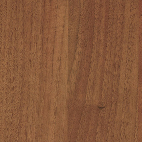 Feuille de stratifié HPL avec Overlay ép.0.8mm larg.1,30m long.3,05m décor Noyer Carya finition Velours bois poncé - Gedimat.fr