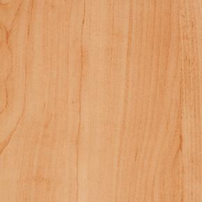 Feuille de stratifié HPL avec Overlay ép.0.8mm larg.1,30m long.3,05m décor Pommier Trentino finition Velours bois poncé - Gedimat.fr