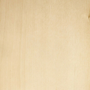 Feuille de stratifié HPL avec Overlay ép.0.8mm larg.1,30m long.3,05m décor Bouleau Luna finition Velours bois poncé - Gedimat.fr