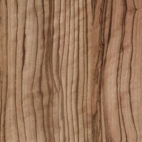 Feuille de stratifié HPL avec Overlay ép.0.8mm larg.1,30m long.3,05m décor Olivier finition Velours bois poncé - Gedimat.fr