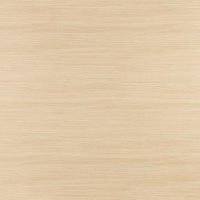 Panneau de Particule Surfacé Mélaminé (PPSM) ép.8mm larg.2,07m long.2,80m Chêne Large Vanille finition Velours Bois poncé - Gedimat.fr