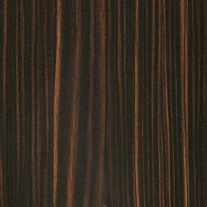 Panneau de Particule Surfacé Mélaminé (PPSM) ép.19mm larg.2,07m long.2,80m Ebêne du Gabon finition Velours Bois poncé - Gedimat.fr