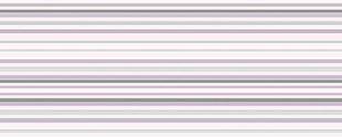 Décor Diplomatic carrelage pour mur en faïence FUSION larg.20cm long.50cm coloris purple - Gedimat.fr