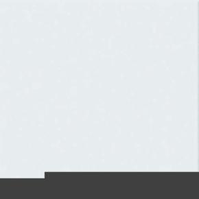 Carrelage pour sol en grès cérame émaillé MOON dim.31,6x31,6cm coloris blanco - Gedimat.fr
