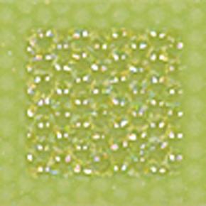 Cabochon Over carrelage pour mur en faïence IPER GLOSSY dim.2,8x2,8cm coloris greeny - Gedimat.fr