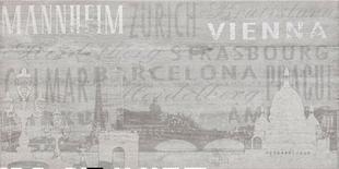 Décor Citta Mix carrelage pour sol et mur en grès cérame émaillé BETONAGE larg.30,5cm long.60,5cm coloris gris - Gedimat.fr