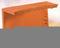 Rive individuelle gauche PLATE 20x30 coloris vieilli - Gedimat.fr