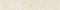 Plinthe carrelage pour sol en grès émaillé ORLON CIMENT larg.8cm long.40cm coloris beige - Gedimat.fr