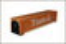 Coffre avec sous face dim.30x30cm long.490cm - Gedimat.fr