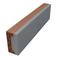 Planelle MONOMUR PLR63 long.80cm ép.10cm haut.20cm - Gedimat.fr