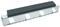 Rupteur en polystyrène moulé ISORUTPEUR DB RL20 entraxe de 60cm long.1,20m haut.20cm coupe feu - Gedimat.fr