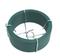 Fil d'attache plastifié vert diam.1,3mm long.50m - Gedimat.fr