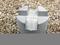 Plot en béton pour terrasse et lambourde - Gedimat.fr