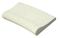 Margelle piscine courbe AQUITAINE long.50cm larg.33cm rayon.25cm coloris blanc cassé - Gedimat.fr