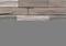 Plaquette d'angle MUROK STRATO long.1,30m coloris gris terre - Gedimat.fr