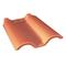 Double tuile GALLO-ROMANE GR13 coloris rouge - Gedimat.fr