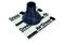 Manchette d'étanchéité à l'air AIR CROSS 8/12mm - Gedimat.fr