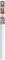 Bas de porte pivotant en aluminium à lèvre souple fixation invisible long.0,93m - Gedimat.fr