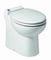 Broyeur WC COMPACT 54 SFA haut.46cm larg.50cm long.37cm blanc - Gedimat.fr