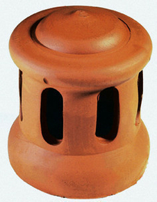 Lanterne diam.130mm coloris vieillie chateau - Gedimat.fr