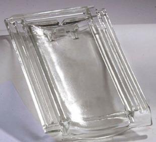 tuile en verre h10