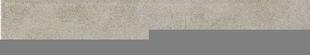 Plinthe carrelage pour sol en grès émaillé ORLON CIMENT larg.8cm long.40cm coloris anthracite - Gedimat.fr