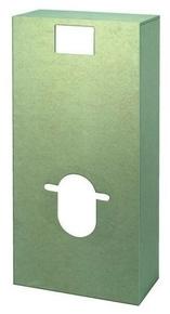 Habillage pour bâti Image'o à peindre ou à carreler Cover MDF hydrofugé - Gedimat.fr
