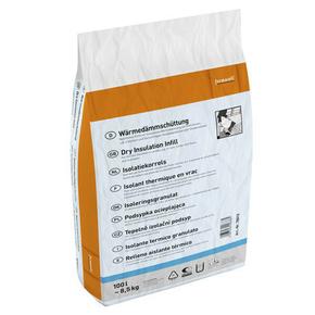 Isolant thermique en vrac FERMACELL sac de 100L - Gedimat.fr