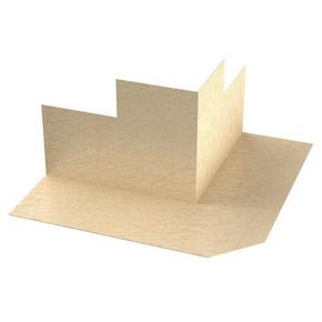 Angle de bande d'étanchéité FERMACELL angle sortant - paquet de 2 angles - Gedimat.fr