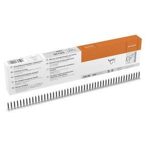 Vis en bande FERMACELL 3,9x30mm boite de 1000 - Gedimat.fr