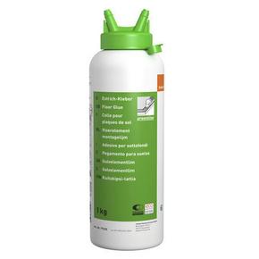 Colle pour plaque de sol FERMACELL GREENLINE bouteille de 1 kg - Gedimat.fr