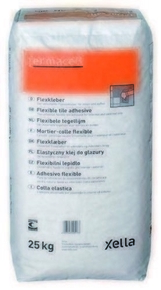 Mortier colle flexible FERMACELL sac de 25 kg - Gedimat.fr
