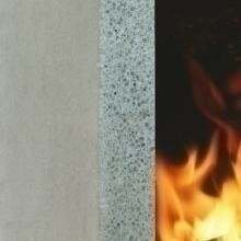 Plaque feu AESTUVER FERMACELL ép.40mm larg.1,20m long.2,60m - Gedimat.fr
