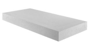 Panneau UNIMAT SOL SUPRATECH - 2,50X1m Ep.100mm - R=3,00m².K/W - Gedimat.fr