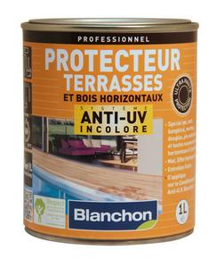 Protection terrasses anti uv 1L - Gedimat.fr