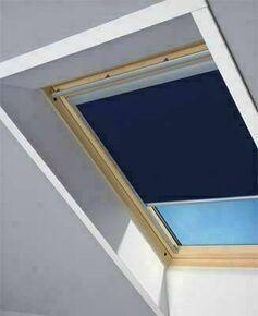 Store d'occultation optimale bleu DKL MK04 1100S - Gedimat.fr