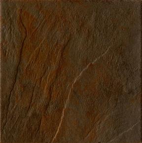 Carrelage marron en grès NORDKAPP pour sol 40 x 40cm - Gedimat.fr