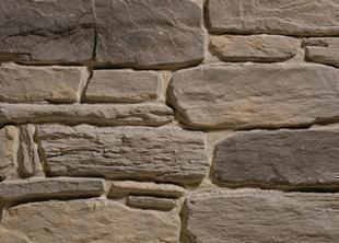 Plaquette de parement MUROK SIERRA ép.1,5cm long.1m larg.50cm coloris gris - Gedimat.fr