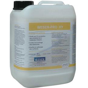 Protecteur WESER-PRO HY bidon de 5 litres - Gedimat.fr