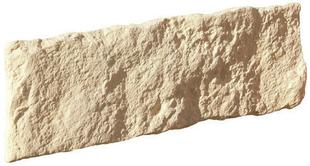 Plaquette de parement MUROK BELMONTE long.1m larg.56cm coloris blanc cassé - Gedimat.fr